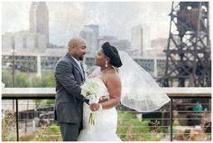Danielle & Anthony in Cleveland, Ohio