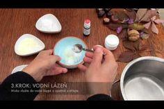 Jak získat a použít gel z aloe Korn, Aloe, Vodka, Homemade, Diy, Alcohol, Home Made, Bricolage, Do It Yourself