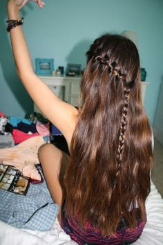 Hair and Beauty Tutorials | 2/330 | | Tutorials, Videos, Pictures for Long Hairstyles |