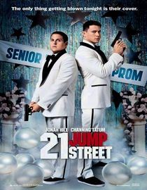 So funny was surprised Channing Tatum was good at comedy