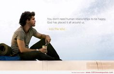 Into the Wild - The Best Movie Quotes. We speak Movie Quotes Best Movie Quotes, New Quotes, Favorite Quotes, Inspirational Quotes, Karma Quotes, Motivational, Into The Wild, Wild Quotes, Movie Lines