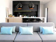 Carlos Morales Arquitectos Interior a Design for 4* Hotel Club La Santa in Lanzarote