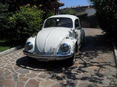 1969 #Volkswagen Maggiolino for sale - € 4.000 #vw #beetle