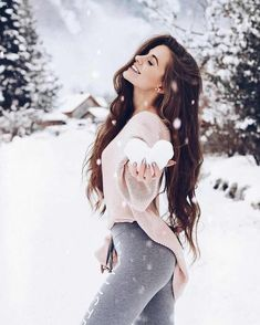Ideas For Photography Inspiration Winter Photographers Snow Photography, Girl Photography Poses, Tumblr Photography, Creative Photography, Fashion Photography, Editorial Photography, Ideas Para Photoshoot, Shotting Photo, Winter Instagram