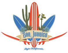 "Check out new work on my @Behance portfolio: ""San Juanico Baja California"" http://on.be.net/1Lqk1nY"