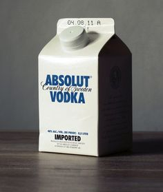 25 Ideas for Packaging, and this is my favourite!