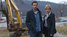 1x01 Pilot  Airs TONIGHT at 10:00 pm  (Runtime 60m) ---   Detective Catherine Jensen teams with college professor Thomas Schaeffer to catch a serial killer. Both have troubled histories, and, although brilliant, their flaws may outweigh the positives as they try to track down the killer before he strikes again.