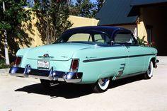 1954 Mercury Monterey Sun Valley 5