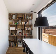 stylishly minimalist house with mid century modern touches best interior ideas pinterest style