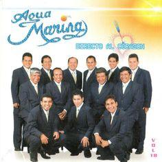 DownloadToxix: Agua Marina - Directo al Corazón, Vol. 18 [AAC M4A...