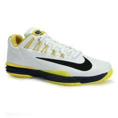 size 40 6257b f367c Nike Zoom Vapor 9.5 Tour Mens Tennis Shoe Things to Wear on the Tennis  Court Pinterest New Arrival Cheap ...