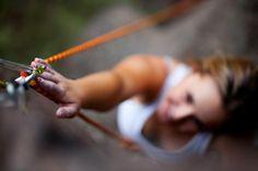 Climbing fit