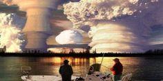 3 ottobre 1952: Regno Unito testa con successo un'arma nucleare