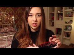 Обзор  Расческа выпрямитель Fast hair Straightener Review