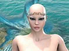 Lagoona beauty - jan's render