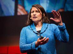 Roselinde Torres: What it takes to be a great leader | Talk Video | TED.com
