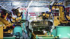 Yönetim Katı Sanayi 4.0'a Hazır Mı Dünya 2011'den bu yana Sanayi 4.0'ı konuşuyor. Global sanayinin geçirdiği dijital dönüşüm, inovasyon, bilişim ve üretim