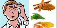 Su Busqueda de la Mejor Cura del Dolor de Cabeza Termina Aqui – 5 Remedios Caseros Para el Mismo