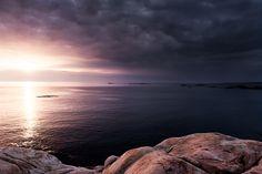 atlantic ocean sunrise | photography by steve steinmetz