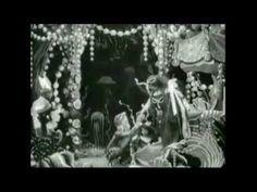 1908 - Legend of a Ghost - SEGUNDO DE CHOMON - La legende du fantome #spooky #scary #film #movie #segundo
