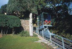 Renzo Piano Building Worshop | Punta Nave (Genoa), Italy, 1989/1991