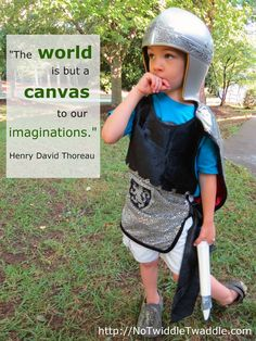 Imagination Quote for Kids #readforgood