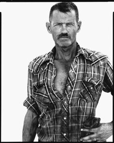 In the American West de Richard Avedon: La serie completa comentada | Oscar en Fotos