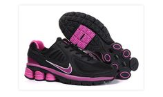 Nike Shox - the hands-down, best sneaker for dancing.