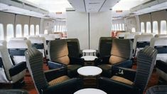 Airplane Travel In The 1970's Looks Way Better Than It Is Today_ http://www.deveoh.com/1970-flying?page=7