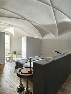 Edoardo Milesi — Residenza in Città Alta (Bg)