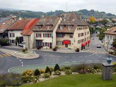 Switzerland, Mansions, House Styles, Home Decor, Decoration Home, Manor Houses, Room Decor, Villas, Mansion