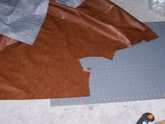 tusken_bandolier_vinyl Tusken Raider, Leather Backpack, Costumes, Leather, Leather Backpacks, Dress Up Clothes, Fancy Dress, Men's Costumes, Suits