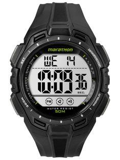 e10a73cee9 Timex TW5K94800 Marathon Digital Full Size Watch. Timex WatchesMen's ...