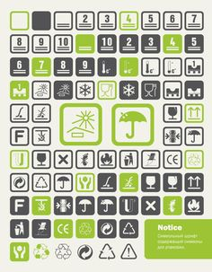 Useful and Free Pictogram Dingbat Fonts