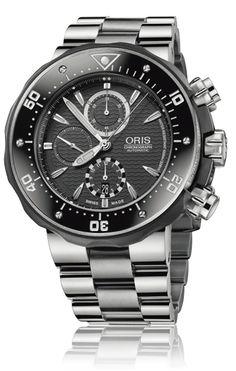 Oris ProDiver - Oris ProDiver Chronograph
