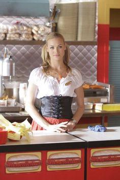 Yvonne Strahovski - Chuck (2007 TV Series)