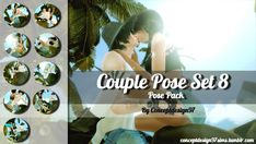 The Sims Resource: Couple Pose Set 8 by ConceptDesign97 • Sims 4 Downloads