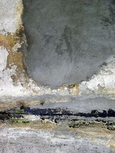 delartbordel:    Ciel à Honfleur (Homage to Staël) on Flickr.  Ciel à Honfleur 2003 © me
