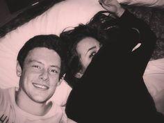 #monchele Cory & Lea <3 <3 <3