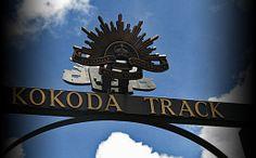kokoda track Lest We Forget, Holiday Destinations, 50th Birthday, I Fall, Track, Military, War, Ceiling Lights, Adventure