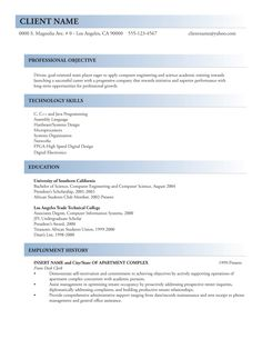 12 Totally Ridiculous Resume Mistakes