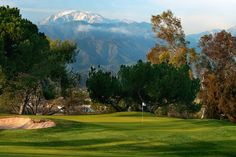 Mountain Meadows Golf Course is just over 3 miles from Santiago's Casitas La Verne Mobilehome Estates. It offers some of the most scenic views while you enjoy a day out in the sun.