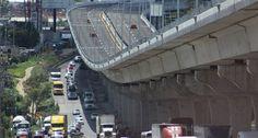 Eliminar peaje en 2do piso de autopista: Sector Franquicias