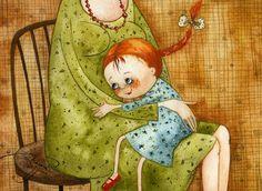Мама ~ Victoria Kirdy