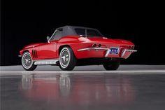 1965 Chevrolet Corvette Convertible 2 | The News Wheel