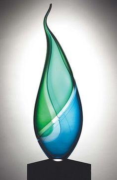 Paull Rodrigue   GLASS E2 by paullrodrigue