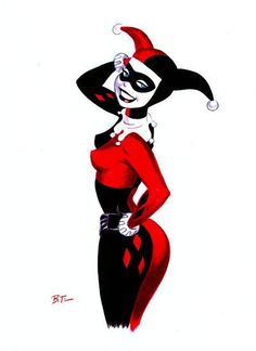 comic images of harley quinn - Google Search