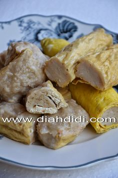 Mince Recipes, Seafood Recipes, Cooking Recipes, Indonesian Desserts, Indonesian Cuisine, Chinese Seafood Recipe, A Food, Food And Drink, Low Glycemic Diet