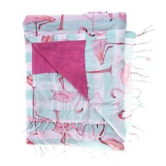 Welcome to Blε - Ble Resort Collection Flamingo Bathroom, Beach Towel, Spring Summer, Towels, Collection, Sea, Beach Blanket, Hand Towels, Ocean