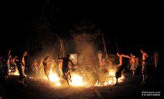 BALI - Indonesia Photo Galleries, Gallery, Life, Roof Rack